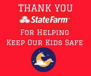 Thank You State Farm